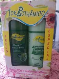 Tok Botânico 500 ml