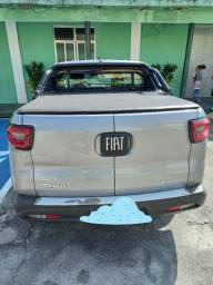 Título do anúncio: FIAT TORO ENDURANCE GNV  2021