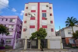 Apartamento para alugar com 1 dormitórios em Centro, Pelotas cod:20526