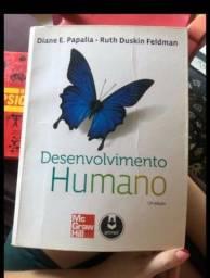 Vendo livro papalia