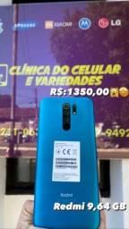 Vendo celular novos com garantia