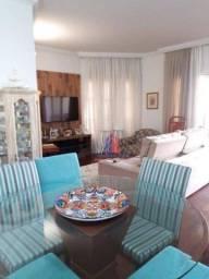 Casa com 3 dormitórios para alugar por R$ 3.700,00/mês - Santo Antônio - Americana/SP