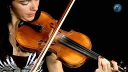 Violino pra velórios