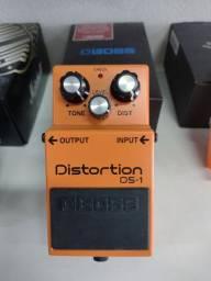 Pedal BOSS Distortion DS1