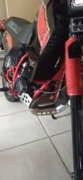 Moto AGRALE