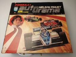 Autorama Nelson Piquet Série Super Curva