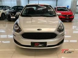 Ford Ka Prata