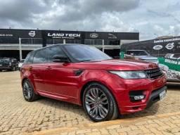 Range Rover Sport -  Versão HST - R$ 299.000,00