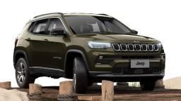 Título do anúncio: Jeep Compass Sport 1.3 Turbo 0Km ( 2022 )