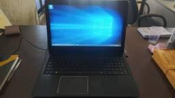 Vendo Notebook Acer Aspire F15