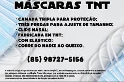 Máscaras de TNT