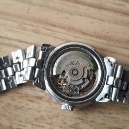 RARIDADE MIDO Relógio automático Feminino DEC 60