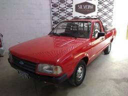 Ford Pampa L 1.8I - 1997