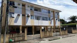 Apartamento 3 quartos, 113 m², varanda, Edf. Resd. San Martin - Gruta de Lourdes - AL