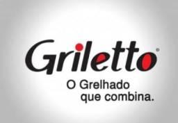Griletto-Fast Food-Franquia em Shopping-SP (6175)