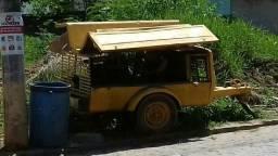 Compressor xa 80 (atlas copco)
