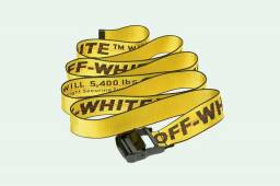Compro cinto Off White