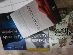Livros cada 15