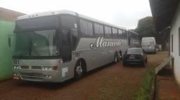 Volvo busscar B58
