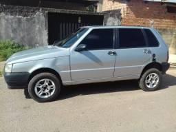 Fiat Uno Fiat Uno - 2007