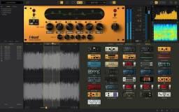 Programas e plug-in vst para Home Studio produção musical profissional