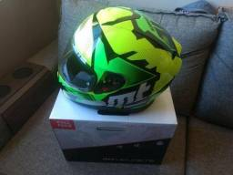 Capacete MT Thunder 3 Torn