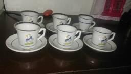 Xícaras de Café 50ml