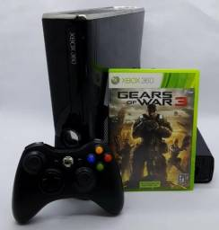 Xbox 360 Slim 4gb (Seminovo)