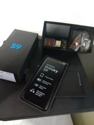 Samsung Galaxy s9 128 GB nunca usado