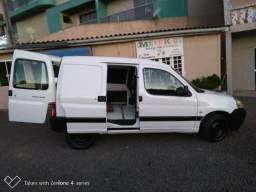 Peugeot Partnet - 2011
