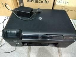 Impressora e copiadora HP