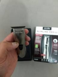 Máquina de cortar cabelo(acabamento) da ANDIS - Novíssima