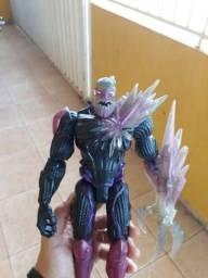 Max Steel original (Mega Stroyer)