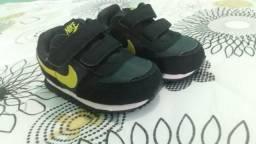 Sapato infantil nike