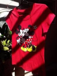 Blusa do Mikey&Miney