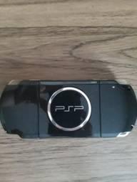 PSP desbloqueado c/ cartão 16 GB + DISSIDIA FINAL FANTASY