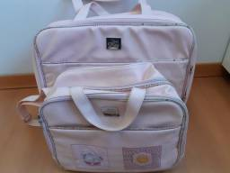 Bolsas porta coisas bebê