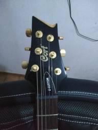 Guitarra Les Paul Cort