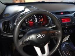 Kia Motors Sportage - 2012