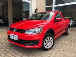 Vw - Volkswagen Saveiro Trendline CS 1.6 - 2015