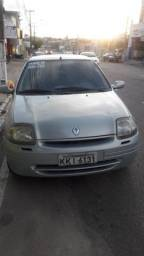 Renault Clio 1.0 completo - 2001
