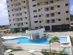 Apartamento locação alto franceses 2 quartos