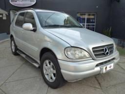 Título do anúncio: Mercedes-benz Ml-430 Raridade