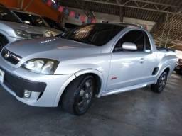 Gm - Chevrolet Montana 1.8 sport completa - 2005