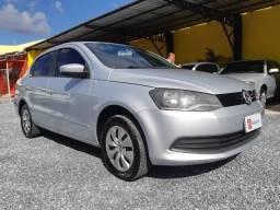 Vw - Volkswagen Voyage Trend 1.0 completo 2012/2013 - 2013