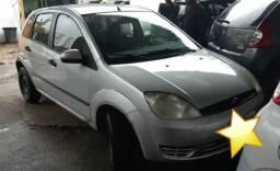 Ford Fiesta 1.0 Flex 2004/ R$8.200,00 Ligue Agora!!! * - 2004