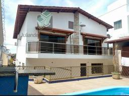 Duplex Lote Inteiro /C /4 Quartos + Lazer Completo ? Bairro Vila Bretas