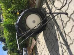 Ventilador vaporizador/climatizador, usado comprar usado  Niterói