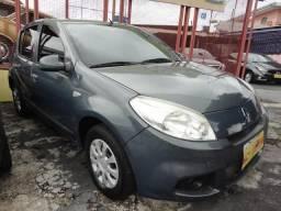 Renault Sandero 2012 2mil de entrada - 2012