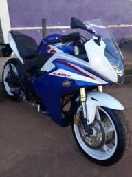 Vendo Cbr 600 - 2012